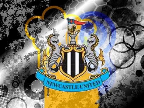 england football logos newcastle united fc logo picture