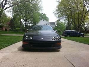 Sell Used 1997 Acura Integra Rs Hatchback 3