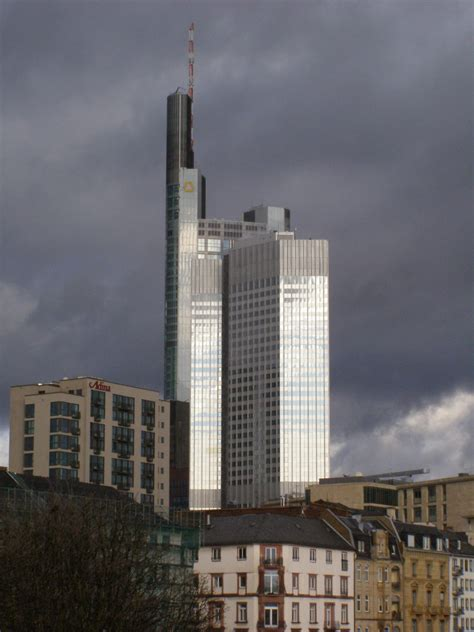 1000 Images About High Te Chcommerzbank On Pinterest