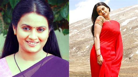 actress kalyani marriage actress kaveri kalyani after marriage video youtube