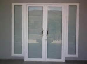 gambar kusen upvc pintu upvc