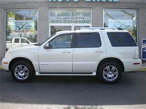 2007 Mercury Mountaineer Photos  Informations  Articles
