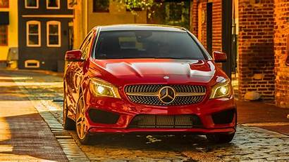 Mercedes Cla Benz Class Wallpapers Hdlatestwallpaper