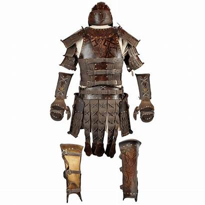 Viking Leather Armour Package Vikings Rt Medieval