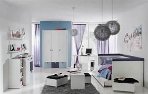 Jugendzimmer Modern Einrichten : zimmer ideen modern ~ Sanjose-hotels-ca.com Haus und Dekorationen