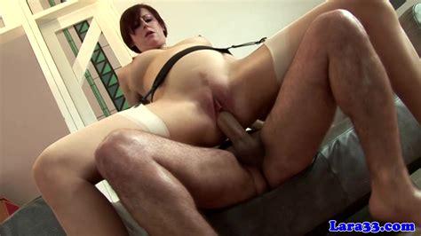 Stockings Wearing Milf Loves Rough Fuck Mature Porn