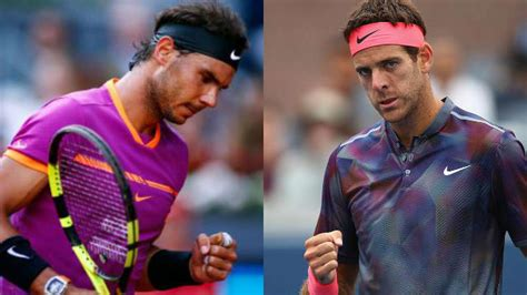 Del Potro Reaches U.S. Open Final as Nadal Retires With a Knee InjuryDel Potro Reaches U.S. Open Final as Nadal Retires With a Knee Injury