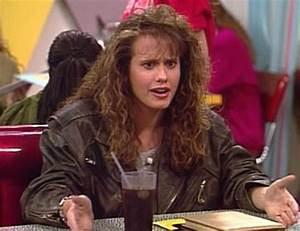 Tori From 'Saved By The Bell' Wants To Know Why She Wasn't