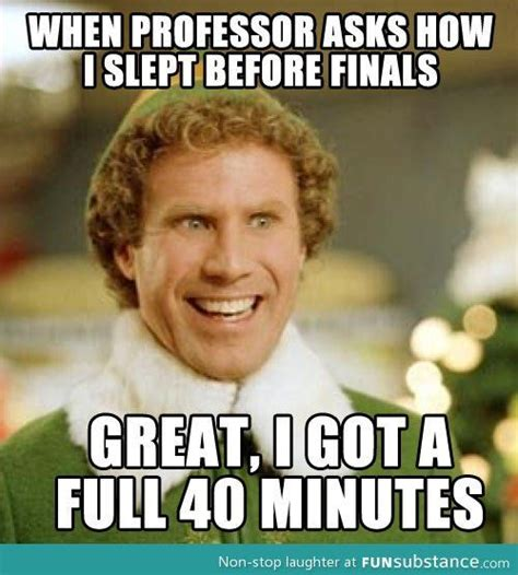 Finals Week Memes - 54 memes for finals week memes humor and funny memes