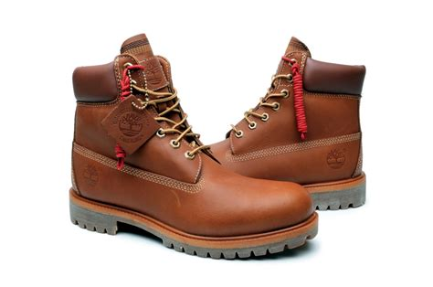 light brown boots mens timberland mens boots premium 6inch 33533 light brown ebay