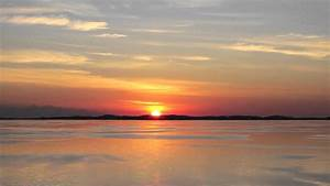 Relax  Meditation And Sleep Music With Hd Video  Read Description   Bermuda Sunrise