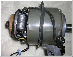 Electrolux Dlx Mixer Model N7 Wiring