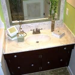 hometalk  bathroom mirror makeover decorative paint