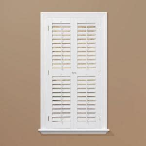 Home Depot Interior Window Shutters by Best 25 Interior Shutters Ideas On Interior