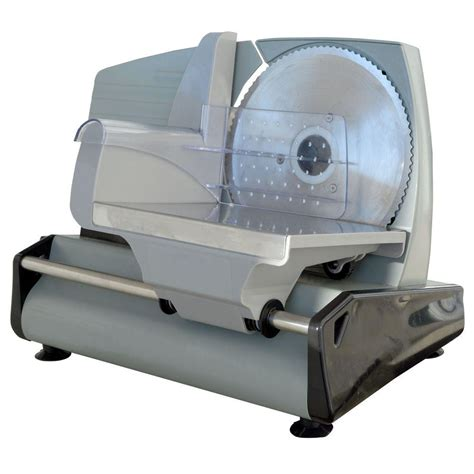review of kitchen faucets sportsman 180 watt 7 5 in electric slicer mslicer