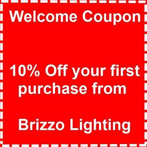 illumination light show coupon brizzo lighting stores sales discounts coupons welcome