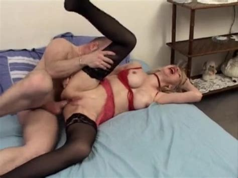 Marie The French Mature Zb Porn