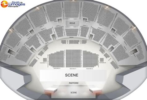 zenith limoges plan salle billets michel sardou zenith de limoges limoges du 30 sept 2017 au 7 mars 2018 concert