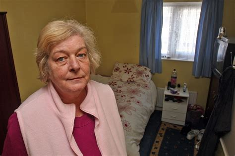Bedroom Tax Ni by Caigners Join Llangefni Protest Against Bedroom Tax