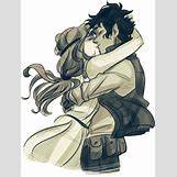 Calypso Drawing Percy Jackson | 980 x 1298 png 1182kB