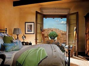 Southwest, Colors, For, Bedroom