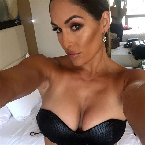 Wwe Diva Nikki Bella Nude Photo Leaked Nude Video With