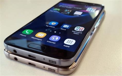 samsung galaxy s7 review theinquirer