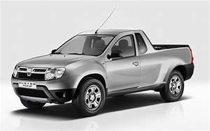 Dacia Pick Up : dacia duster based pick up page 1 general gassing pistonheads ~ Gottalentnigeria.com Avis de Voitures