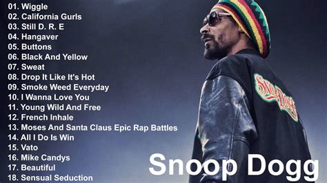 Best Of Snoop Dogg Snoop Dogg Greatest Hits The Best Of Snoop Dogg