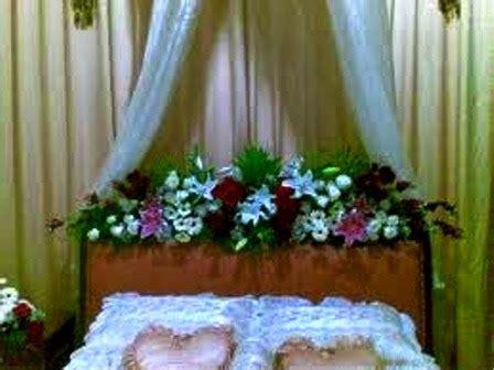 dekorasi kamar pengantin minimalis ide kreatif pernikahan