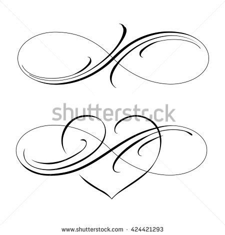 Coloring Vector Infinite Design by Therealtakeone S Portfolio On