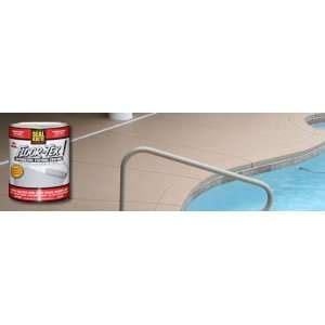 seal krete floor tex seal krete dlock waterproof paint 1 gal 101001 on