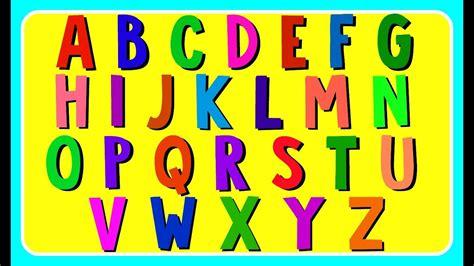 learn abc alphabet with building blocks lowercase abc 358 | maxresdefault