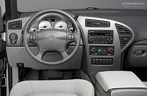 Buick Rendezvous Specs  U0026 Photos - 2002  2003  2004  2005  2006  2007