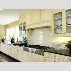 Choosing The Perfect Kitchen Backsplash Lowes