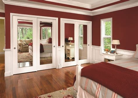 closet doors interior doors and closets