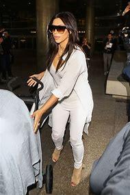 Kim Kardashian White in Thailand