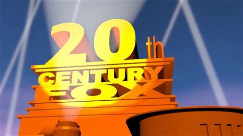 20th Century Fox 3d Max