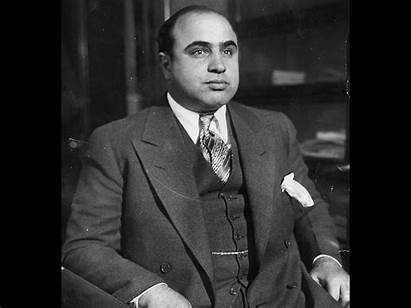 Famous Mobsters Most History Throughout Capone