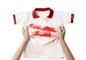 Blutflecken Aus Kleidung : blut aus textilien entfernen so gelingt 39 s meine haushaltstipps ~ Orissabook.com Haus und Dekorationen