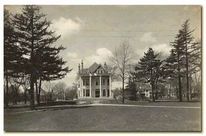 Libertyville History Historical Mundelein Provided Society