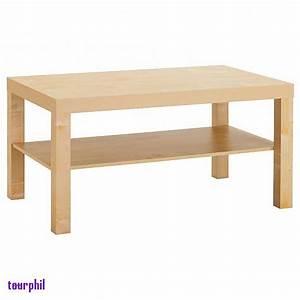 Table Basse Pas Cher Ikea : table basse ikea pas cher maison et mobilier ~ Teatrodelosmanantiales.com Idées de Décoration