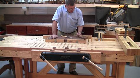 foster workbench carving  large odd shaped slab