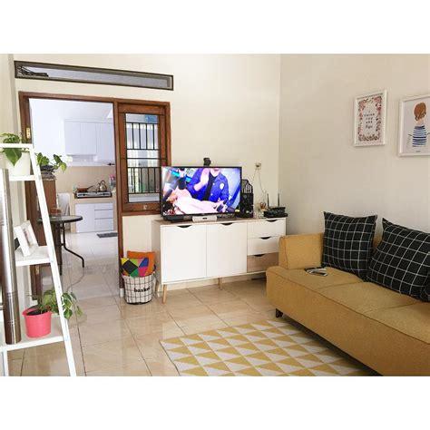 Dekorasi Ruang Tamu Type 36  Desain Rumah Minimalis