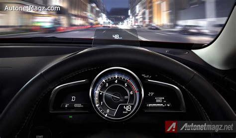 Gambar Mobil Gambar Mobilmazda Cx3 by Mazda Cx 3 Speedometer Autonetmagz Review Mobil Dan