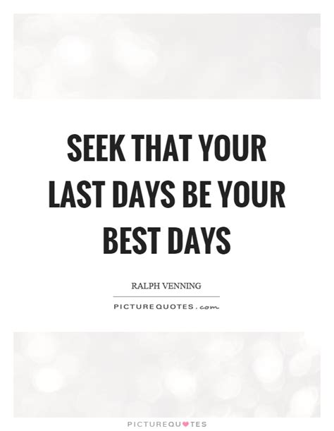 seek    days    days picture quotes