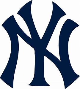 Ny Yankees Designs New York Yankee Logo