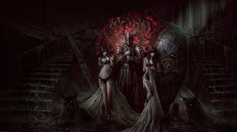 dark fantasy wallpaper hd  images