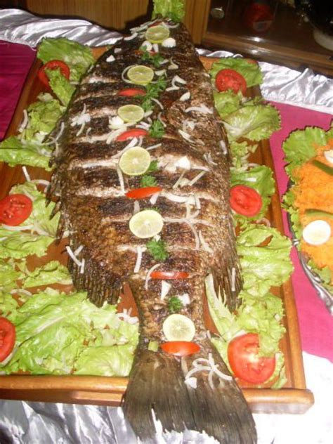 cuisine africaine camerounaise quot poisson braise quot made in cameroun does anyone a