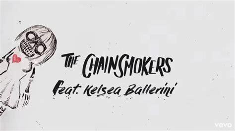 The Chainsmokers Debut 'this Feeling' Ft. Kelsea Ballerini